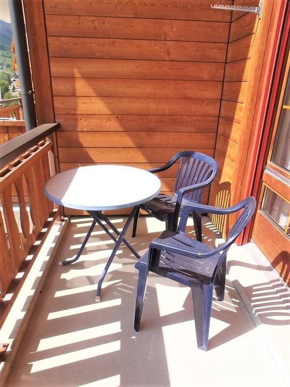 Residenz LES NATURELLES Studiowohnung, mit Blick auf die Gemmi 4