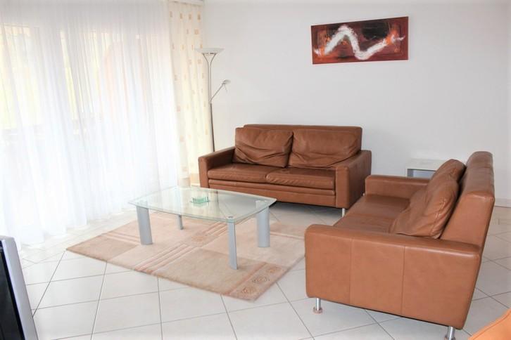 RESIDENZ EDELWEISS, exklusive 3.5 Zimmerwohnung DE LUXE mit Cheminèe und grossem Balkon Südost 3