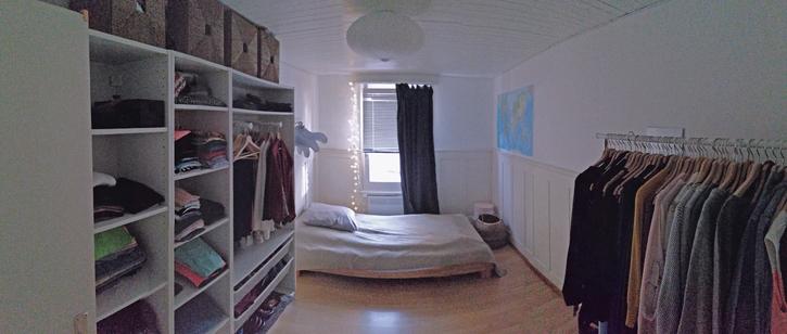 Charmante 2 Zimmer Wohnung Zofingen per Mitte März 2019 2