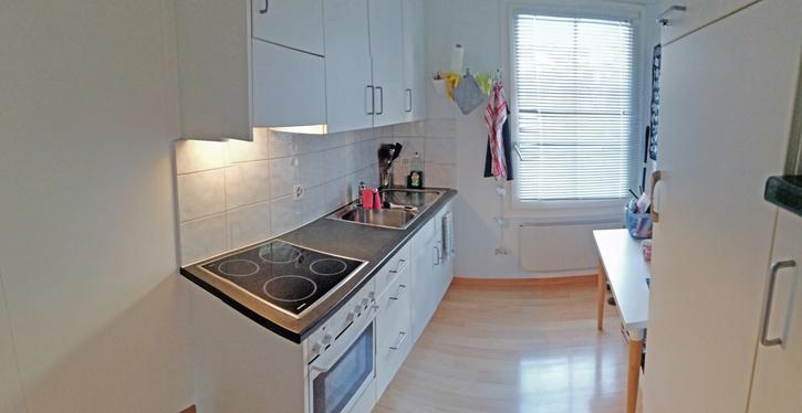 Charmante 2 Zimmer Wohnung Zofingen per Mitte März 2019 3