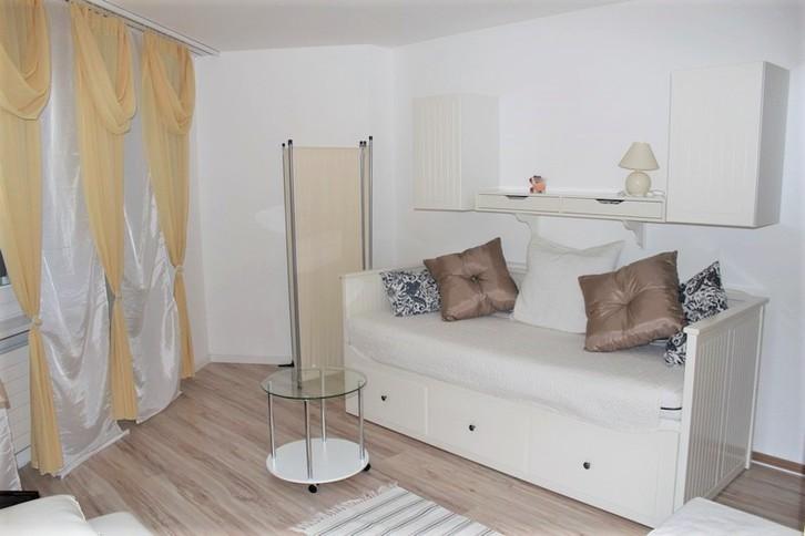 Haus MAJESTA, helle Studiowohnung mit Blick auf die Gemmi 4