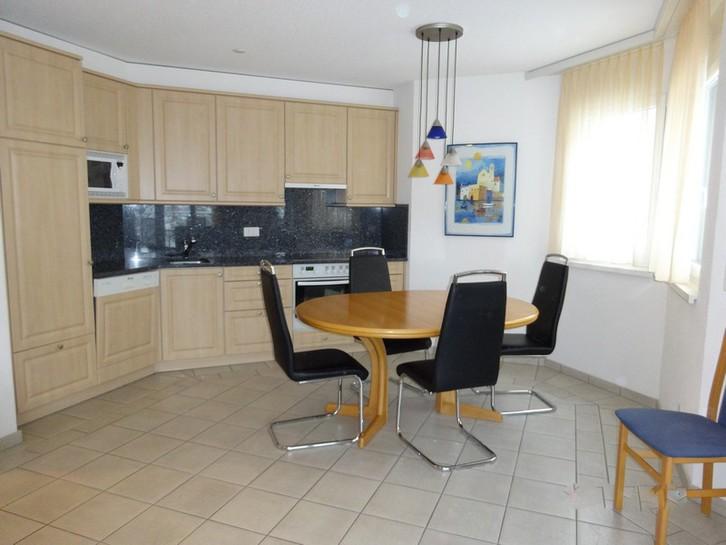 Residenz AL PONTE, exklusive 2.5-Zimmer-Eckwohnung DE LUXE mit sehr grosser Terrasse und wunderschöner Aussicht 2
