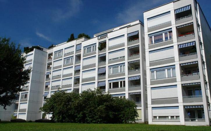 Exklusive 2.5-Zimmer-Wohnung in Seenähe  6005 Luzern