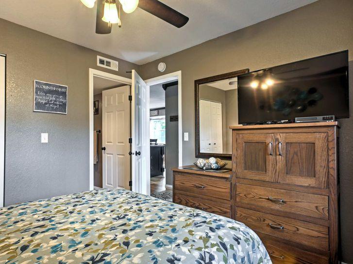 Neu sanierte 2-Zimmerwohnung 3