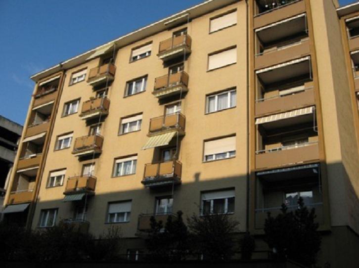 Gemütliche 1.5 Zimmerwohnung an zentraler Lage! 4056 Basel