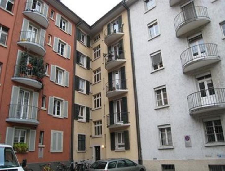 Grosszügige 2.5-Zimmerwohnung in Seefeldquartier !!!!  8008 Zürich