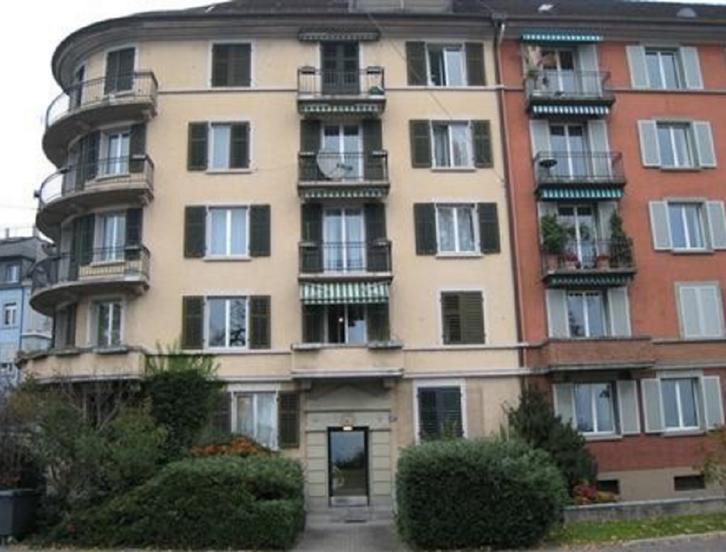 Grosszügige 2.5-Zimmerwohnung in Seefeldquartier !!!! 2
