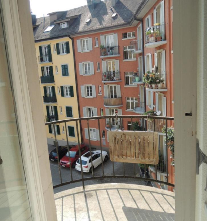 Grosszügige 2.5-Zimmerwohnung in Seefeldquartier !!!! 3