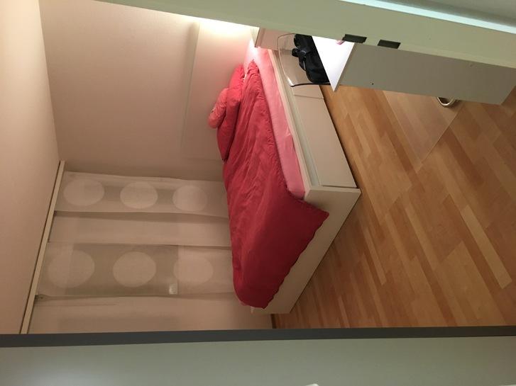 2.5 Zimmer Wohnung im Herzen von der Stadt Luzern 3