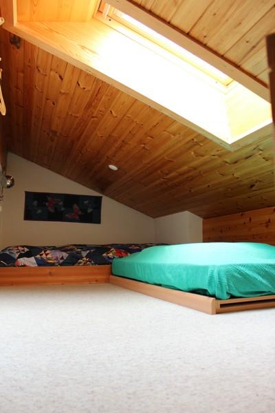 Haus ARCA vollkommen renovierte 2.5-Zimmerwohnung mit Südbalkon   3