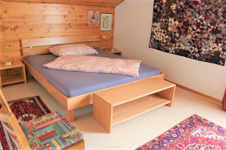 Haus ARCA vollkommen renovierte 2.5-Zimmerwohnung mit Südbalkon   4