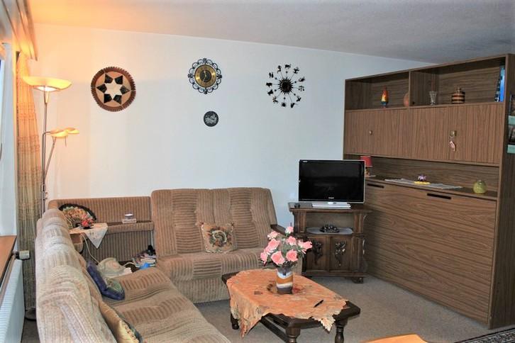 Appartementhaus VALERE, grosse 1.5 Zimmerwohnung mit Südbalkon 3954 Leukerbad