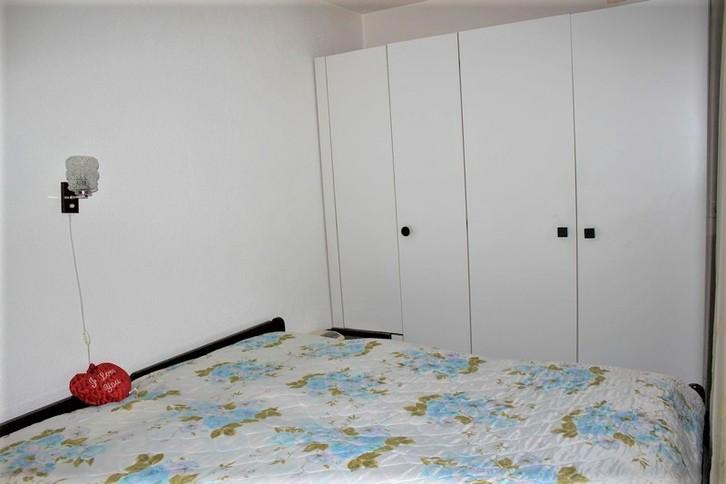 Appartementhaus VALERE, grosse 1.5 Zimmerwohnung mit Südbalkon 4