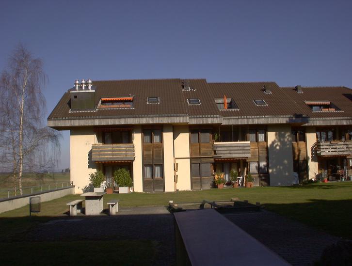 3 1/2 Zimmer - Dachwohnung in 3038 Kirchlindach Bern 3