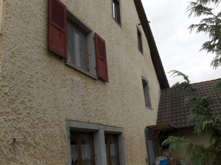 Haus Bonfol