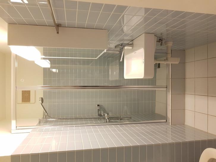 Frisch sanierte 4.5 Zimmer-Stadtwohnung beim Zentrum Baden 3
