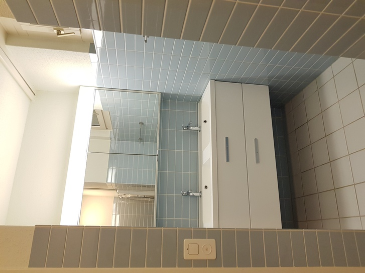 Frisch sanierte 4.5 Zimmer-Stadtwohnung beim Zentrum Baden 4