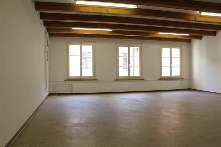 Untermieter für Geschäftsräumlichkeiten gesucht 9001 St. Gallen