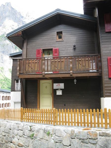 BURG A, gemütliche 2.5 Zimmer Duplex-Wohnung an zentraler Lage 3954 Leukerbad