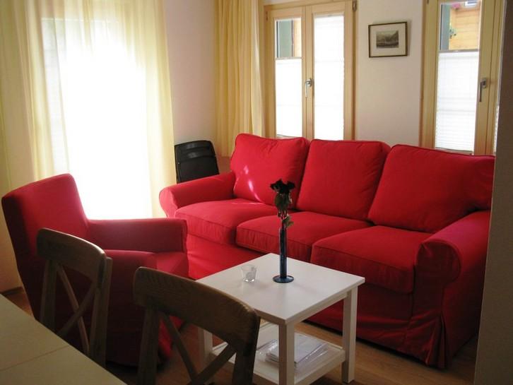 BURG A, gemütliche 2.5 Zimmer Duplex-Wohnung an zentraler Lage 2