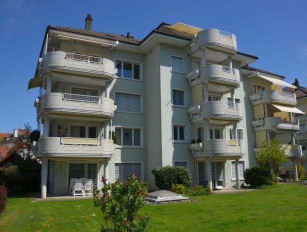 2.5-Zi.-Wohnung Breite-Park im Zentrum von Reinach AG 5734 Reinach AG
