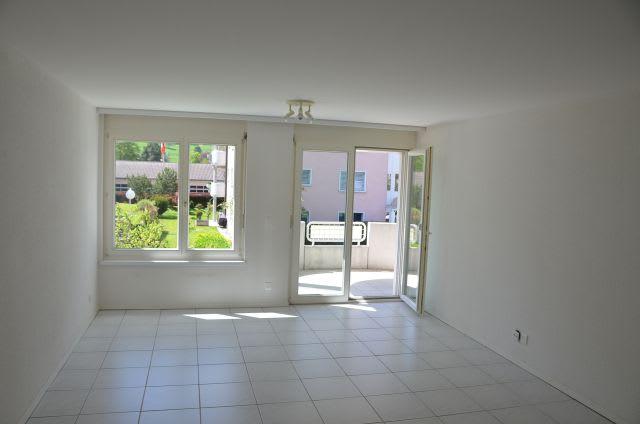 2.5-Zi.-Wohnung Breite-Park im Zentrum von Reinach AG 4