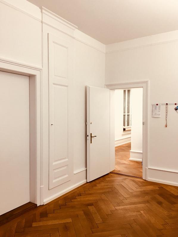 1 - 2 Büroräume zur Untermiete 3011 Bern