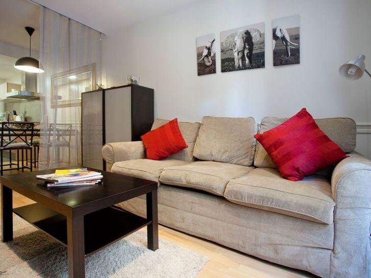 Charmante 2-Zimmerwohnung im Stadtzentrum 8002 Zürich