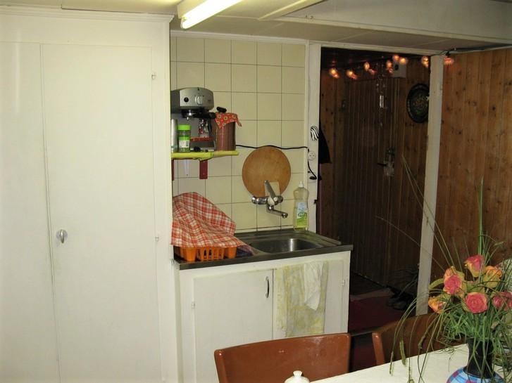 Appartement MÜSLI ganze Etage 2 x 2.5 Zimmerwohnung + Studio + Zimmer, Liebhaberobjekt, renovationsbedürftig, zentral, preisgünstig 3