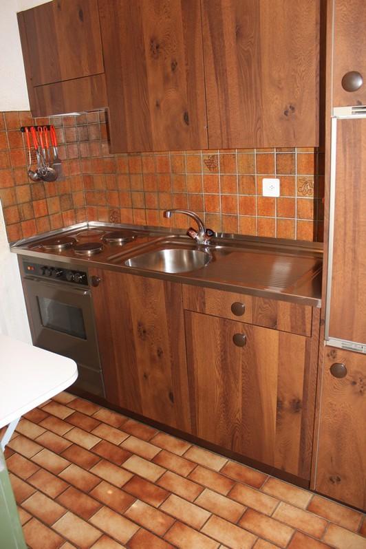 Haus ARCA Helle gemütliche 2.5-Zimmer-Eckwohnung, zentrale Lage, Ski-In   2