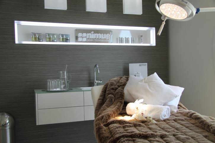 Praxis/Kosmetikraum zu vermieten in Kosmetikinstitut Muri AG 5630 Muri