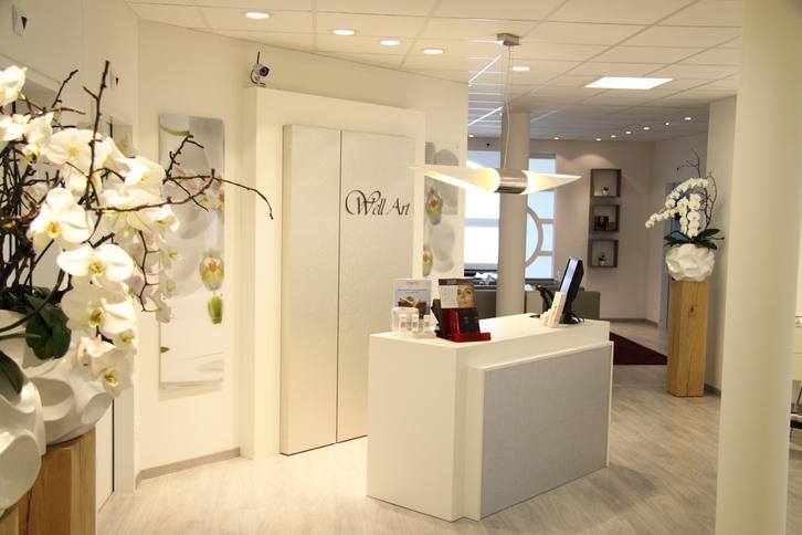 Praxis/Kosmetikraum zu vermieten in Kosmetikinstitut Muri AG 2