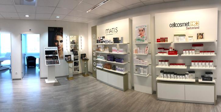 Praxis/Kosmetikraum zu vermieten in Kosmetikinstitut Muri AG 3