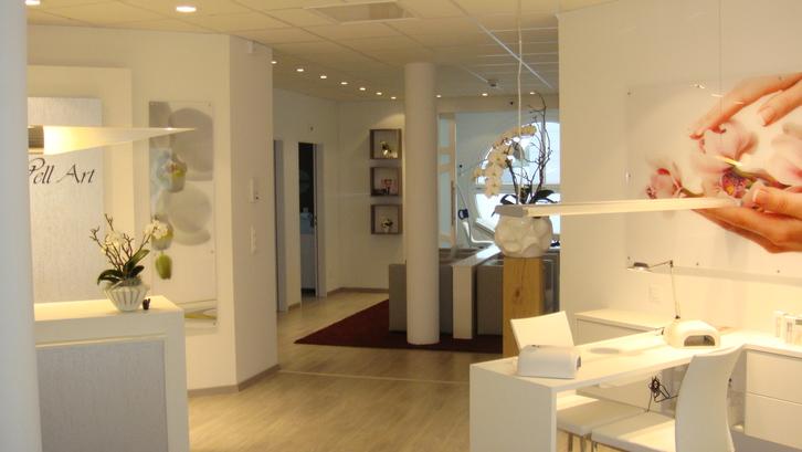 Praxis/Kosmetikraum zu vermieten in Kosmetikinstitut Muri AG 4