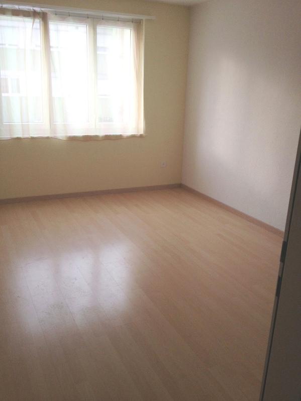3 Zimmer Wohnung mit Garage u 1 Aussenparkplatz 3