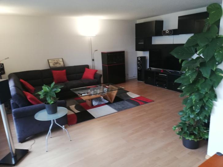Von privat ruhige, sonnige 3,5 Zimmer Eigentumswohnung inkl. EHP 4