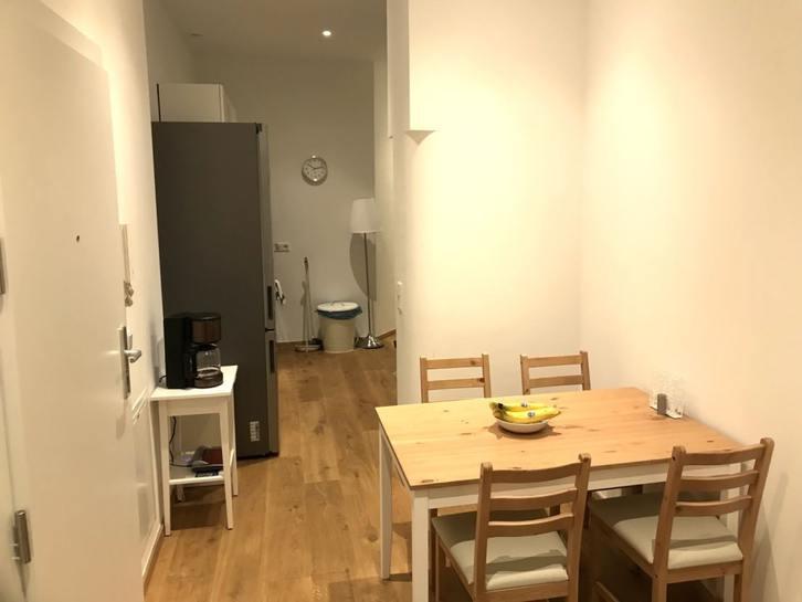 Schöne 1-Zimmer-Wohnung in Grossbasel 4052 Basel