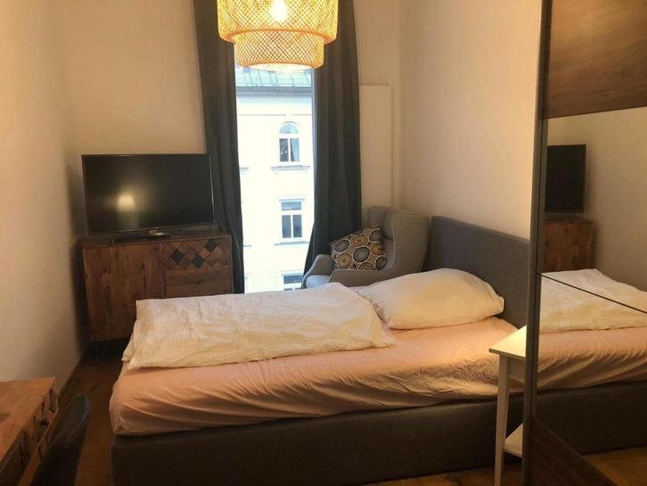 Schöne 1-Zimmer-Wohnung in Grossbasel 2