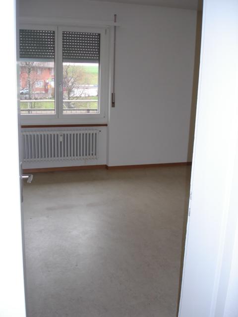 3 Zimmer Wohung in Biglen ab 1.3.2019! 3