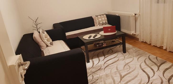 3 Zimmer Wohnung in Bümpliz Bern Bern