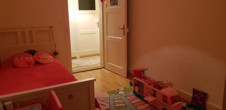3 Zimmer Wohnung in Bümpliz Bern 3
