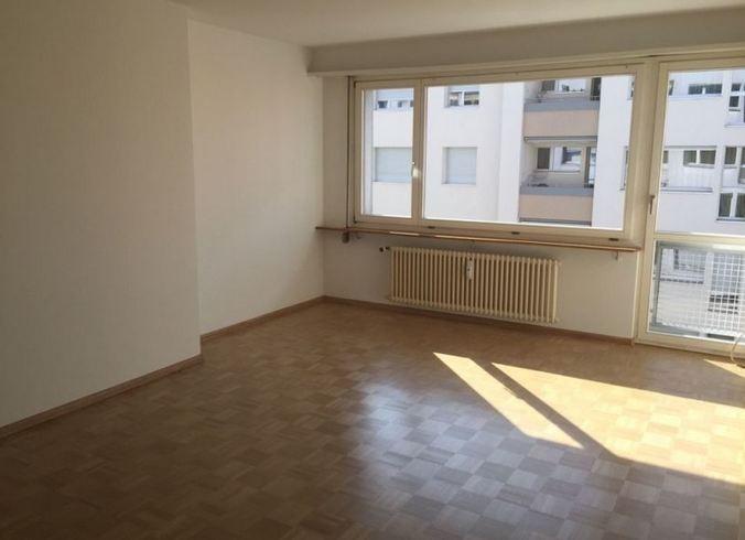 grosse 3.5 Zimmerwohnung 74 m2 2