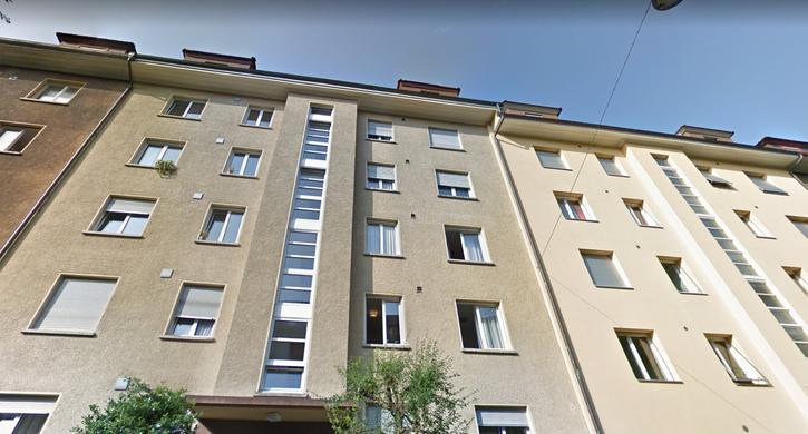 3-Zimmer-Wohnung  Kapellenstrasse  3011 Bern