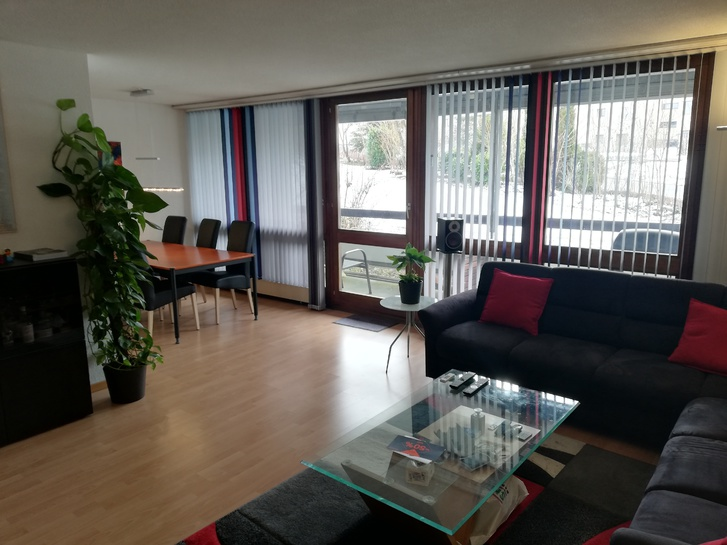 Ruhige, sonnige, kinderfreundliche 3,5 Wohnung + EHP zu verkaufen 3053 Münchenbuchee