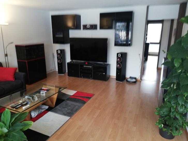 Ruhige, sonnige, kinderfreundliche 3,5 Wohnung + EHP zu verkaufen 2