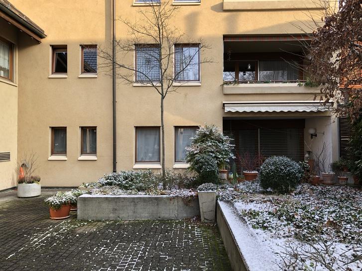 3 1/2  Zimmer Wohnung  115 m2 3