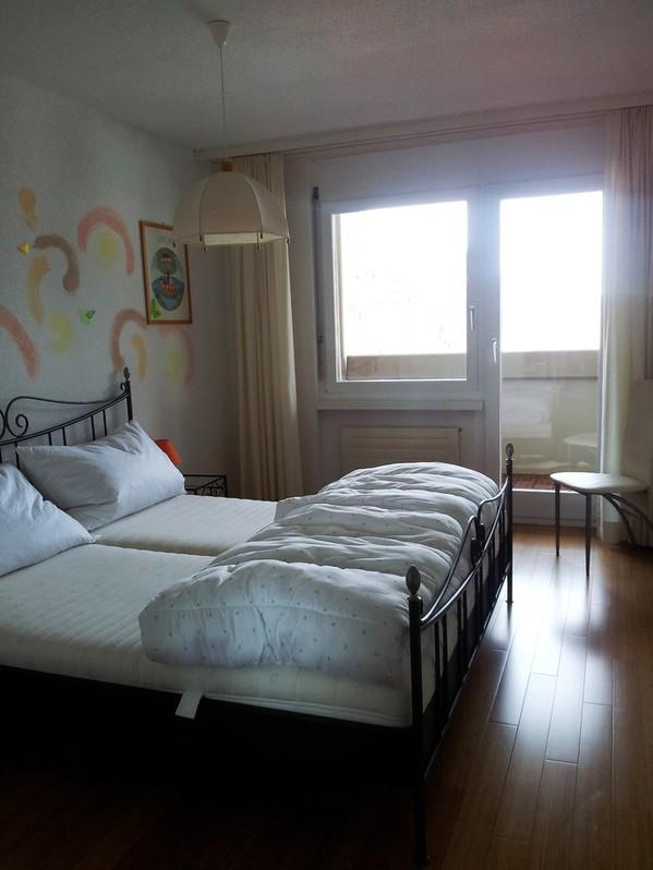 2,5 Zimmerwohnung 4
