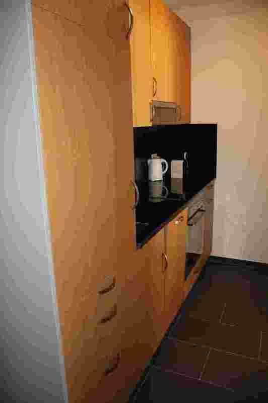 Residenz EDELWEISS, exkl. Helle 3-Zwg. DE LUXE mit grossem Südbalkon 3