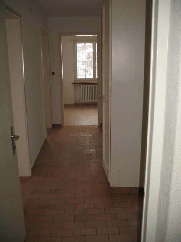 Frisch renovierte 3-Zimmer-Wohnung in Kilchberg 2