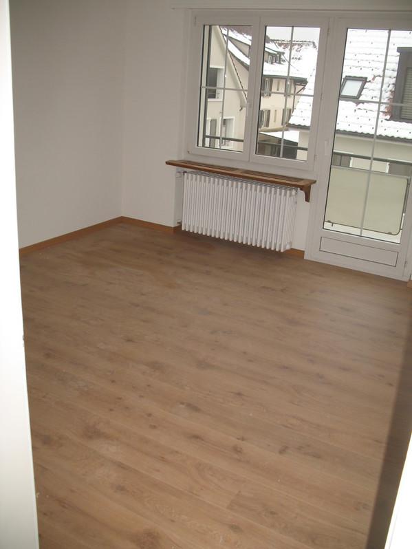 Frisch renovierte 3-Zimmer-Wohnung in Kilchberg 3